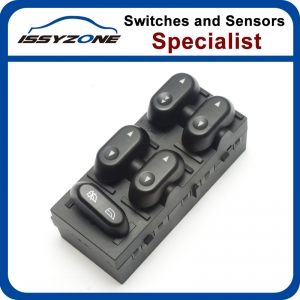 Window Lifter Switch For Ford F-150 2004-2008 4L1Z14529AAA