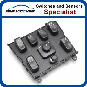 Window Switches For Mercedes-Benz
