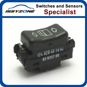 Electric Window Lifter Switch For Mercedes Benz 1248204610