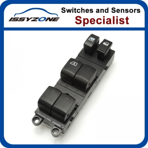 IWSNS009 Window Lifter Switch For Nissan Frontier 2018-2008 25401-EA003 Manufacturers