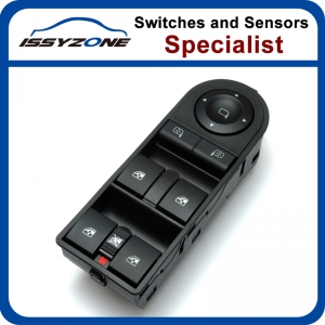 Car Power Window Switch For Vauxhall Astra 2004-2010 13228877