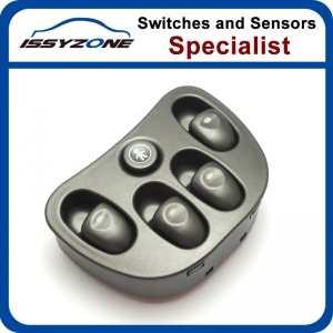 IWSHD101ZY Auto Window Switch For Holden Commodores 1997 - 2002 Grey Manufacturers