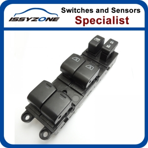 IWSNS008 Car Power Window Switch For Nissan Pathfinder 25401-ZL10A Manufacturers