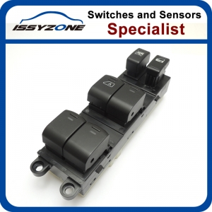 IWSNS003 Window Switches For Nissan Pathfinder 2005-2008 25401-ZP40B Manufacturers