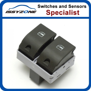 Window Lifter Switch For VW Polo 2004 2005 6Q0 959 858