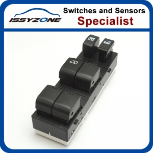IWSNS007 Car Window Switch For Nissan Altima 2008-2012 25401-ZN40A LHD Manufacturers