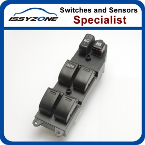 IWSTY013 Electric Window Lifter Switch For Toyota 84821-20520 Manufacturers