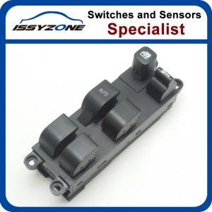 IWSNS001 Electric Window Lifter Switch For Nissan Altima 1998-2001 254019E000 Manufacturers