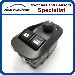 IWSPG003 Electric Window Switch For Peugeot 206 306 Manufacturers