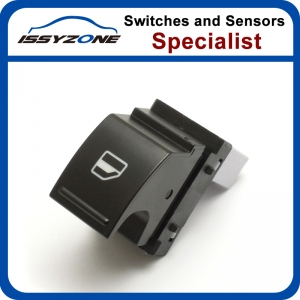 IWSVW011 Electric Window Lifter Switch For VW Eos 2007-2011 7L6 959 855B Manufacturers