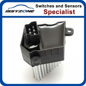 IBMRBW001 Blower Motor Resistor For BMW 5 E39 E53 E83 E46 1995-2005 64116931680 Manufacturers