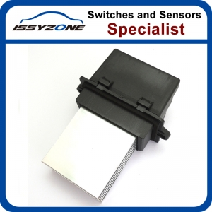 IBMRCL004 Blower Motor Resistor For Chrysler Dodge Jeep w/ATC 2001-2009 4885482AC Manufacturers