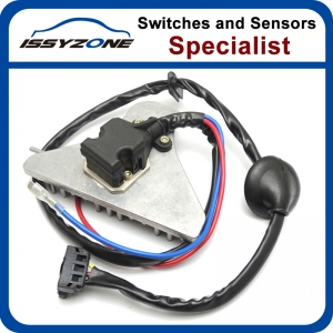 IBMRMB005 Blower Motor Resistor For Mercedes-Benz S124 W124 1984-1998 1248202710 Manufacturers