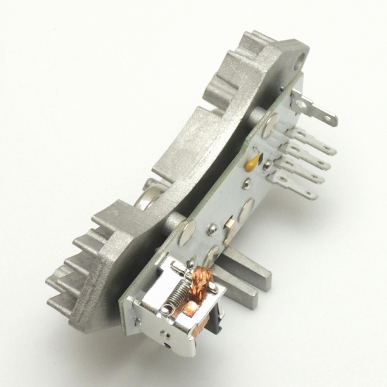 Hot sale ibmrpg001 3 blower motor resistor for peugeot for How much does a blower motor cost