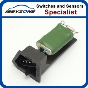 IBMRBW006Z Blower Motor Resistor For BMW 64111393211 Manufacturers