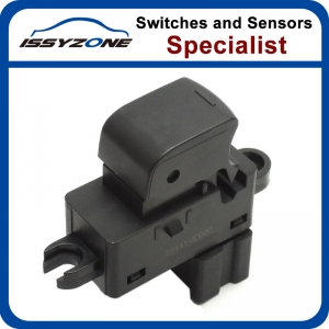 IWSNS013 Window Switch For NISSAN QASHQAI FRONT REARRS 25411-JD000 Manufacturers