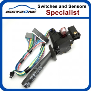 Combination Switch For GMC/Chevy 26036312