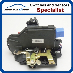IDAVW008 Central Locking System Power Door Lock Actuator For VW Golf V Plus 2005-2009 7L0 839 016 Manufacturers