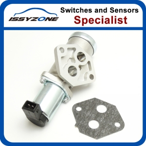 IICOP002 Idle Air Control Valve IACV For Opel Astra 90411546 Manufacturers