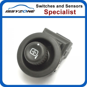 Led Light Mirror Touch Sensor Switch For Ford 7F9T-17B676-AC