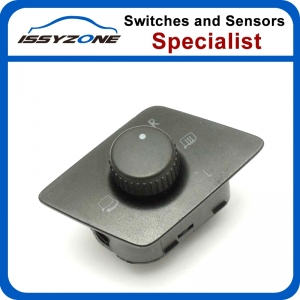 Led Light Mirror Touch Sensor Switch For VW
