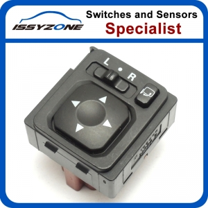 Led Light Mirror Touch Sensor Switch For Citroen 183569