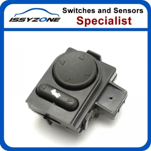 Electric Mirror Switch For Ford XL3T-3B504-ACW