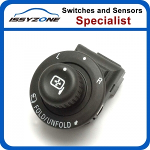 Led Light Mirror Touch Sensor Switch For Ford 9L1T-14B003-AA