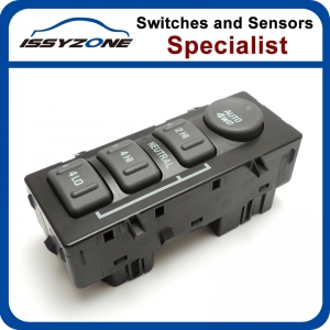 Transfer Case Selector Dash Switch For GMC SUV'S 15709327 19168767 901-062