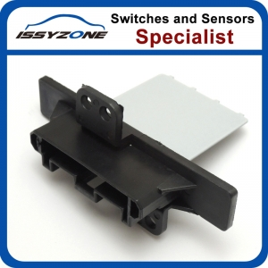 IBMRNS003 Blower Motor Resistor For Nissan 27150-64J65 Manufacturers