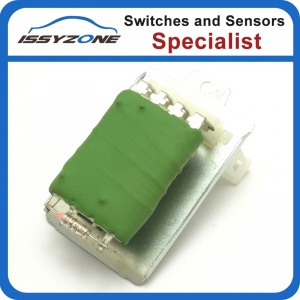 IBMRVW008-2 Blower Motor Resistor For VW 701959263A Manufacturers