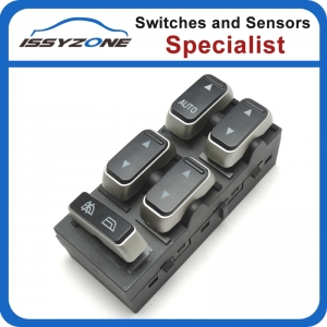 Electric Window Switch For Ford Lincoln 2003-2009 4W1Z14529AAA