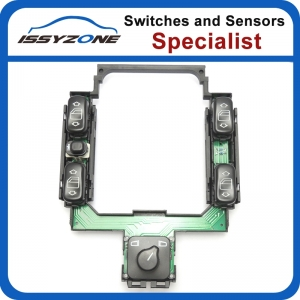 Power Window Switch For Mercedes Benz