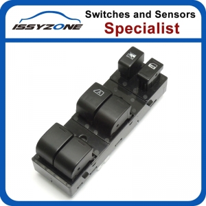 IWSNS004 Power Window Switch For Nissan 25401-JE20A-999 Manufacturers
