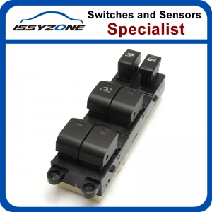 IWSNS006 Window Switch For Nissan Sentra 2007-2009 25401-ZJ60A Manufacturers