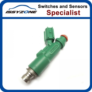 IPFITY001Y Auto Car Parts Petrol Fuel Injector Kit For Toyota 23250-21020 Manufacturers