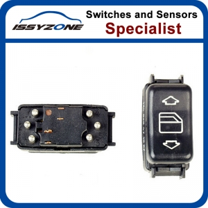 Electric Window Lifter Switch For Mercedes Benz 1248204710