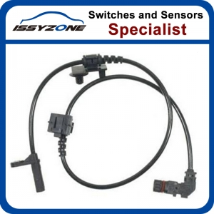 ABS Wheel Speed Sensor Front Mopar 4779244AC Fits For Chrysler 300 2005 IABSCS001 Manufacturers