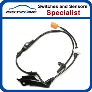 ABS Wheel Speed Sensor For Honda Accord 57455SDC003 IABSHD003 Manufacturers