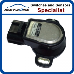Throttle Position Sensor For LEXUS IS200 2.0LEXUS IS300 TOYOTA 89452-53010 198500-3260 ITPSTY011 Manufacturers