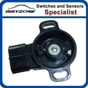 Throttle Position Sensor For Toyota MR2 Paseo Pickup Previa RAV4 Supra Tercel 89452-22090 198500-3011 ITPSTY009 Manufacturers