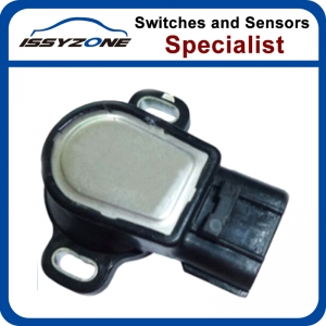 Throttle Position Sensor For TOYOTA 89452-22100 198500-3290 ITPSTY007 Manufacturers