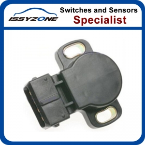 Throttle Position Sensor For Mitsubishi Diamante Eclipse Mirage Montero Sport MD614734 ITPSMT007 Manufacturers