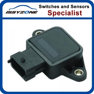 Throttle Position Sensor For Hyundai 35170-22600 37890PDF-E0 ITPSYD001 Manufacturers