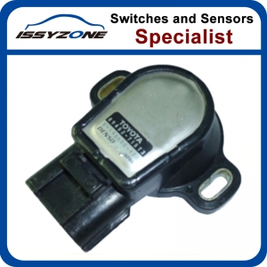 For TOYOTA 89452-715T3 5-198500-480 Throttle Position Sensor ITPSTY004 Manufacturers