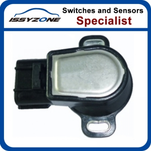 For MITSUBISHI 97722-18400 198500-3271 Throttle Position Sensor ITPSMT003 Manufacturers