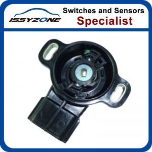 Throttle Position Sensor For TOYOTA 57540-13200-71 198500-3160 ITPSTY003 Manufacturers