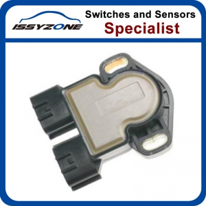 ITPSNS005 For Nissan 200SX 300ZX Infiniti G20 SERA486-06 Throttle Position Sensor Manufacturers