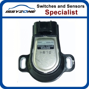 For TOYOTA 89452-40020 198500-3230 Throttle Position Sensor ITPSTY006 Manufacturers