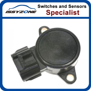 Throttle Position Sensor For Toyota Avalon Camry Celica Highlander RAV4 Sienna Solara 89452-33030 ITPSTY013 Manufacturers